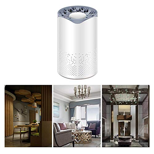 Basisago-Household-Air-Purifier-Portable-Compact-Air-Cleaner-With-UV-Cleaning-Light-Technology-For-Dust-Smokers-Pollen-Pet-Dander-Hay-Fever-Cooking-Smell