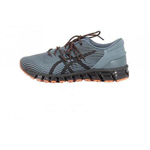 ASICS Gel-Quantum 360 5 Zapatillas Moda Hombres Azul - 47 - Zapatillas Bajas