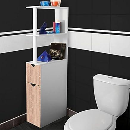 Amazon Fr Meubles Rangement Wc Ikea Rangement Et Organisation