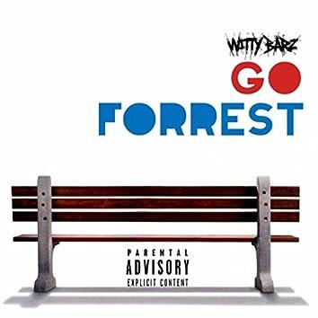 Go Forrest