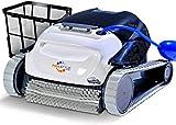 MAYTRONICS Dolphin PoolStyle AG Digital - Robot Elettrico Pulitore per Piscina Fino a 8 Mt Pulizia...