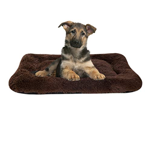 Poohoo Soft Cushion Pet Pillow for Dogs