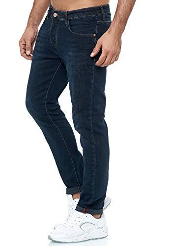 Red Bridge - Modernos Jeans Desgastados para Hombre