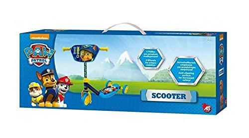 AS Company Paw Patrol Scooter para niĂĂos