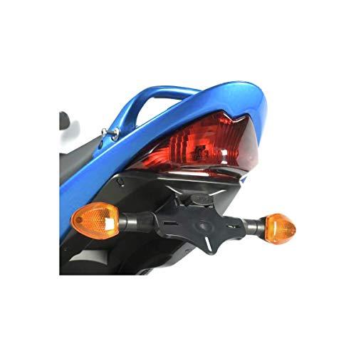 R & G Racing Heckumbau für Suzuki Bandit 650'07-' 09 / GSX650F '08-* / GSX1250FA / Bandit 1250bis' 09