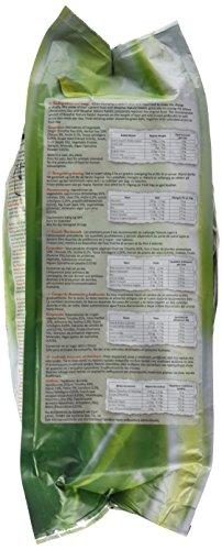 Nature Kaninchen | Getreidefreies Kaninchenfutter | Mit getrockneten Kräutern & kanadischem Timothy Heu | Ohne Konversierungsstoffe | 3 kg - 3