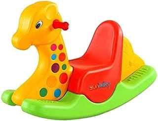 XIANGYU Ride on Rocking Giraffe kids Plastic Toy