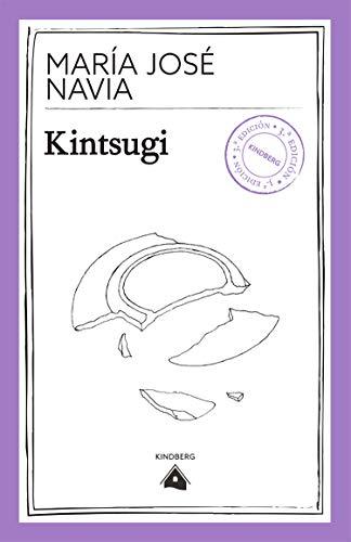 Kintsugi (Spanish Edition)