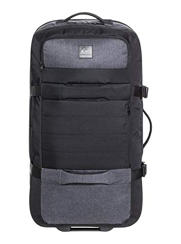 Quiksilver Men's New Reach Luggage