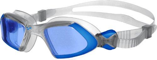 Arena Oculos Viper Lente Azul Clara, Transparente/ Azul