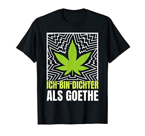 Cannabis Marijuana THC Kiffer Weed Gras...