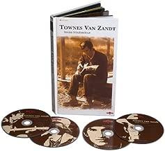 Texas Troubadour by Townes Van Zandt