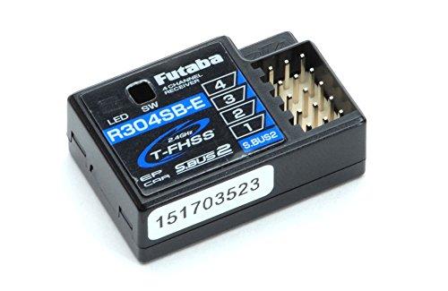 Futaba R304SBE ontvanger 2,4 GHz T-FHSS