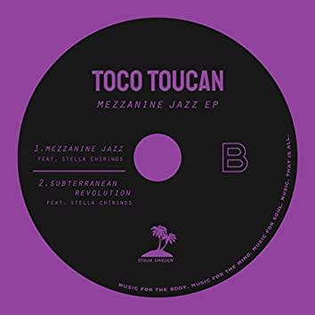 Mezzanine Jazz