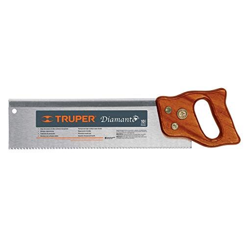 TRUPER STCX-14 - Sierra de corona (35,5 cm)