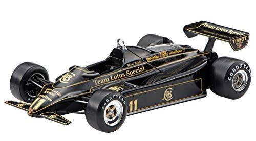 エブロ 1/20 チームロータス タイプ91 ベルジャングランプリ 1982 プラモデル 20019