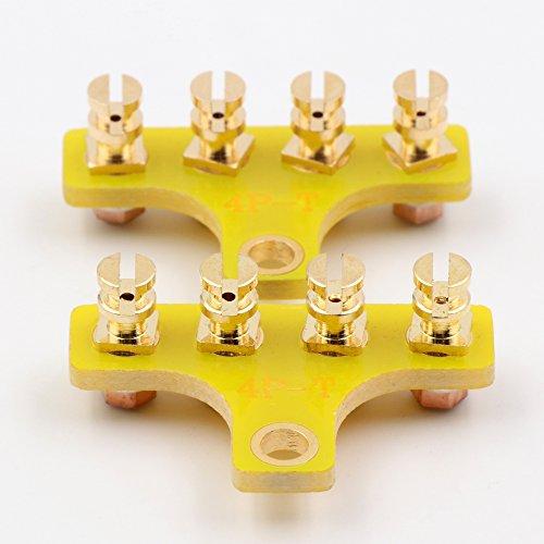 amplificador valvulas hifi de la marca PAPRI