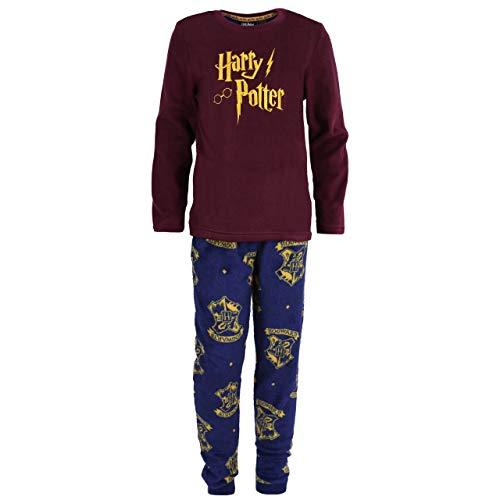 Harry Potter Pijama de Lana, Color...