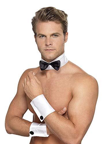 Smiffys - Stripper Kostüm für Herren Strip Sexy Stripkostüm Stripperkostüm Mansc