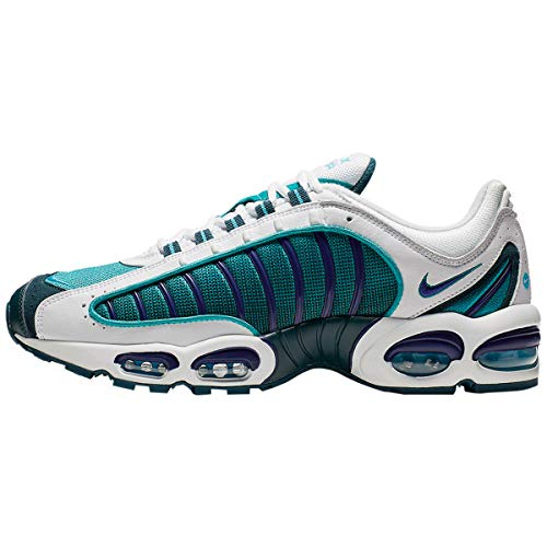 Nike Air Max Tailwind Iv Mens Casual Running Shoes Aq2567-101 Size 7