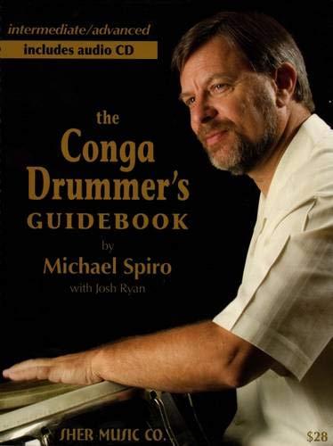 Conga Drummer's Guidebook