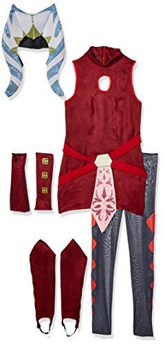 Rubie's Damen Costume Kostüm, Siehe Abbildung, Standard