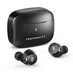 immersive stereo sound: built-in qualcomm aptx codec & peek+ pu high fidelity dynamic drivers, this wireless earbuds with hi-res audio, promises to deliver powerful bass & cd-level audio lossless transmission. crystal-clear calls: bluetooth earbuds w...
