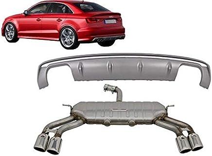 Amazon.es: Audi A3 Sedan - Piezas para coche: Coche y moto