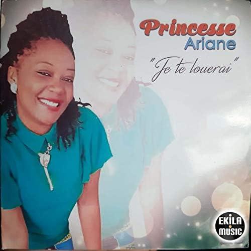 Princesse Ariane
