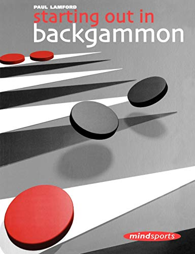 Compare Textbook Prices for Starting Out in Backgammon 1st Edition ISBN 9781857442823 by Lamford, Paul