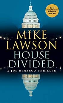 House Divided (Joe DeMarco series) by [Mike Lawson]