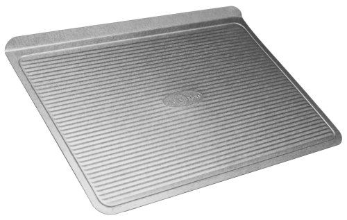 USA Pan Bakeware Cookie Sheet, Large, Nonstick, Made in the USA