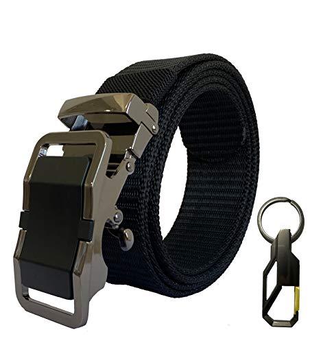 Tactical Belts for Men,Web Belts for Men,Nylon Belts for Men,Military Belt, Men's Belts Casual,1.25 inch