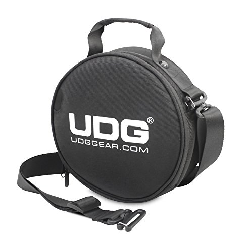 UDG Ultimate DIGI Headphone Bag Schwarz U9950BL