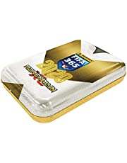 Panini Adrenalyn XL Trading Cards FIFA 365 Season 2019/2020, Mini Tin Tin with 4 Limited Edition 6 Cards per Booster, Multi-Coloured