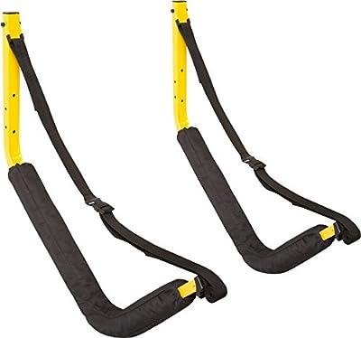 Suspenz Big EZ Rack, Yellow