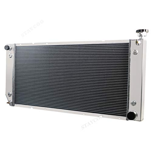radiator aluminum for 97 tahoe - 3