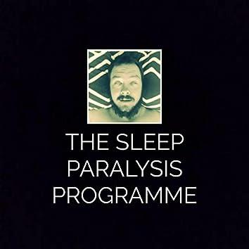 The Sleep Paralysis Programme