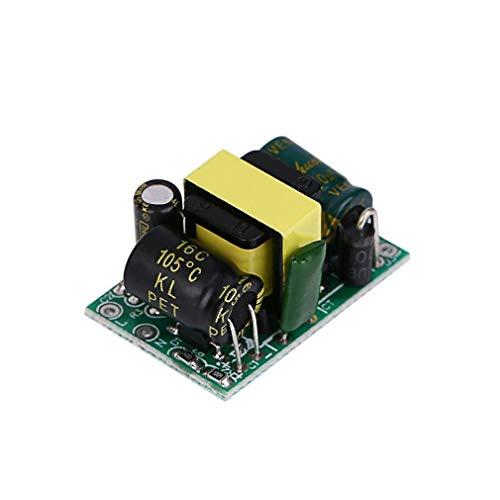 10Pcs Step Down 5W Ac-Dc 12V 450Ma Buck Converter Power Supply Module New Ic qe