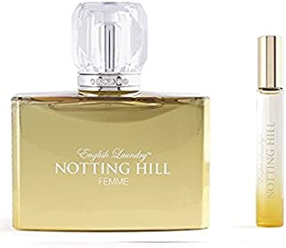 Buy an English Laundry Noting Hill Femme 3.4 Oz and Receive a FREE Notting Hill 10ml Purse Spray