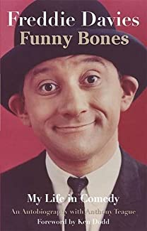 Funny Bones - My Life In Comedy