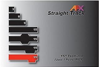 AFX Terminal Track,15 Racing