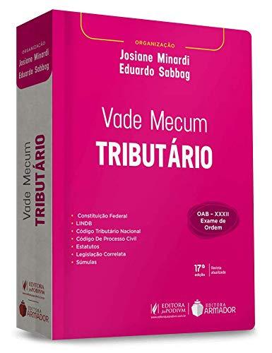 Vade Mecum Tributario - 17Edição 21