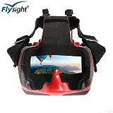 Flysight ViewOptix HD Gafas de FPV con receptores 5.8Ghz con...