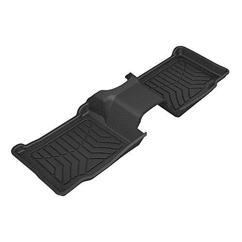 Aries Automotive FR07921809 Liner Custom Fit Floor Mat, Bl