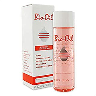 Bio-Oil (improve appearance of scars, stretch marks, uneven skin tone, aging skin, dehydrated skin)