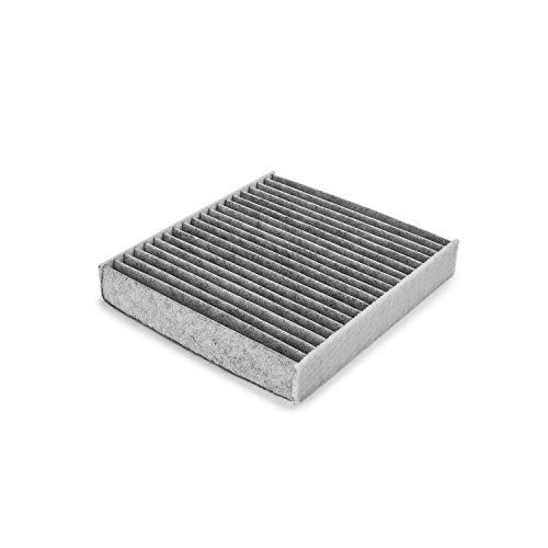 UFI Filters 54.158.00 Filtro Aria Abitacolo ai Carboni Attivi Per Auto