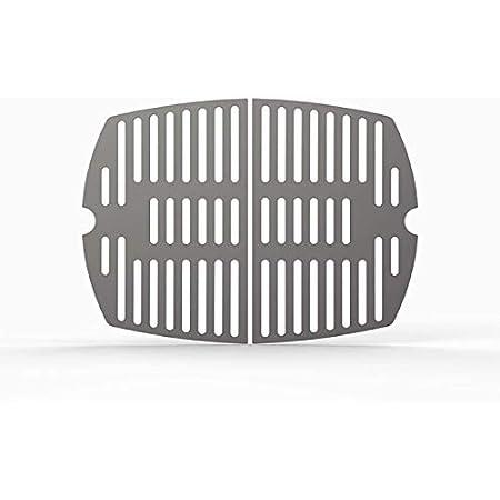 Quadratisches Ger/äuchertes Netzkorb Aus Rostfreiem Stahl Kaltrauchgenerator Langes S/ägemehl BBQ Ger/äuchertes Grillnetz Edelstahl-Grillwerkzeug