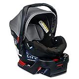 Britax B-Safe Gen2 Infant Car Seat, Greystone...