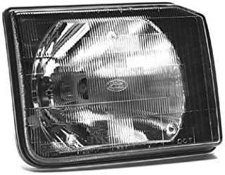LAND ROVER DISCOVERY 2 1999-2002 GENUINE HEADLAMP ASSY RIGHT HAND / PASSENGER SIDE PART: XBC105160